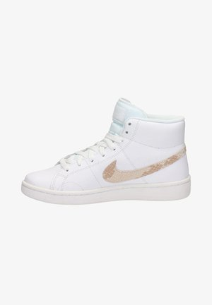 COURT ROYALE - High-top trainers - wit