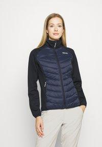 Regatta - Winter jacket - navy - 0