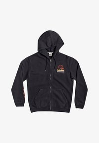Quiksilver - SWEET AS SLAB - Zip-up hoodie - parisian night - 0