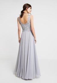 Luxuar Fashion - Occasion wear - steingrau - 3