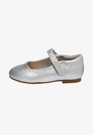 Babyschoenen - silver