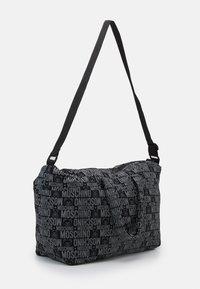 MOSCHINO - BABY CHANGING BAG - Across body bag - black - 1