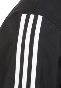 adidas Performance - TIRO - Regnjacka - black / white - 4