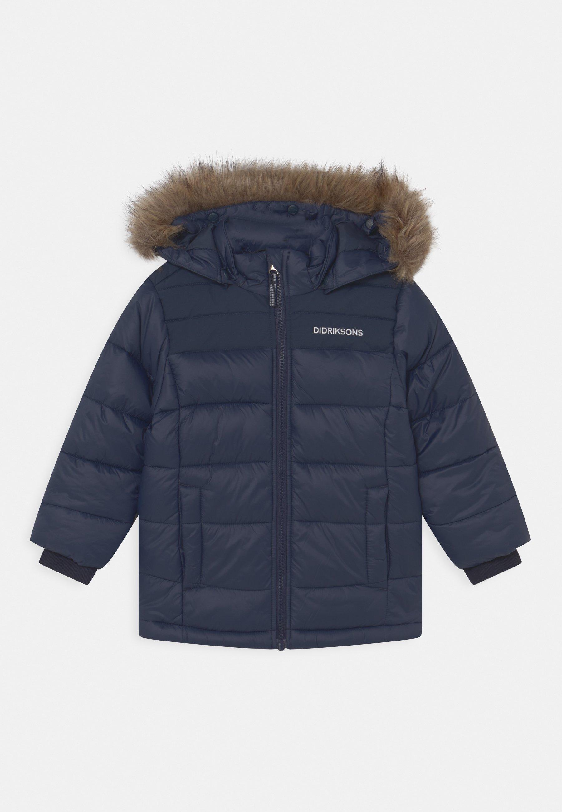 Kids DIGORY UNISEX - Winter coat