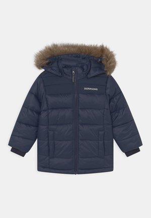DIGORY UNISEX - Winter coat - navy