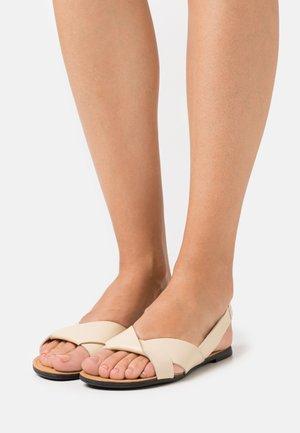 TIA - Sandals - offwhite