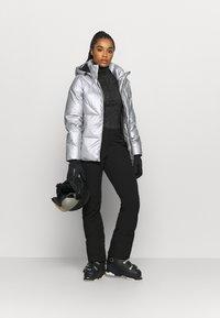 Icepeak - PLAINFIELD - Skijakke - grey - 1