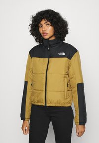 The North Face - GOSEI PUFFER - Jas - british khaki - 0