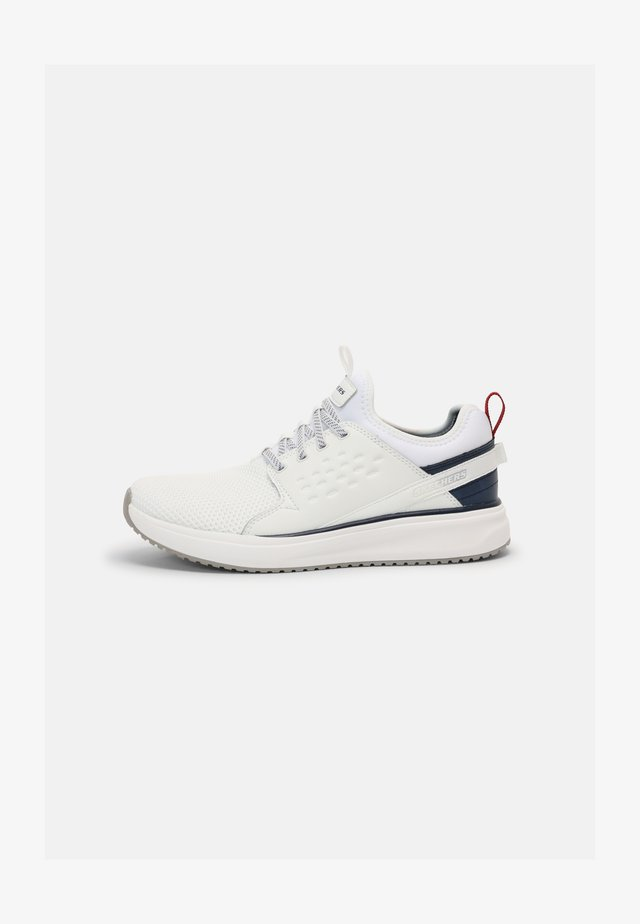 CROWDER COLTON - Trainers - white/navy