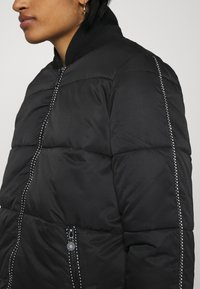 Le Temps Des Cerises - DOU HAVA - Winter jacket - black - 5