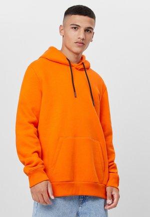 Svetr - orange