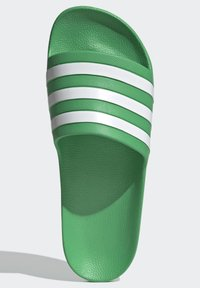 adidas Performance - ADILETTE - Pool slides - green - 1