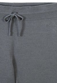BOSS - KALLIO - Tracksuit bottoms - grey - 5