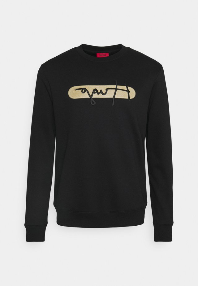 DICAGO - Sweatshirt - black