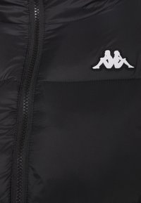 Kappa - HEROLDA - Winter jacket - caviar - 3