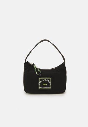 PATCH - Handbag - black