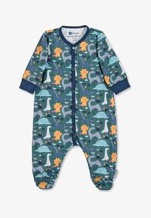 Sleep suit - dunkelgrün
