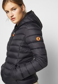 Save the duck - GIGAY - Winter jacket - black - 3