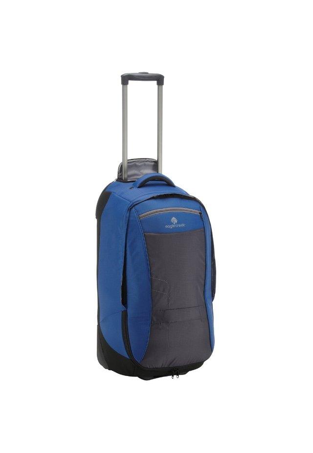 CROSSROADS (71 cm) - Wheeled suitcase - pacific blue