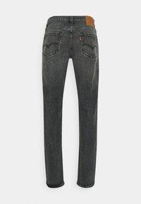 Levi's® - 511™ SLIM - Slim fit jeans - undercast adv - 5