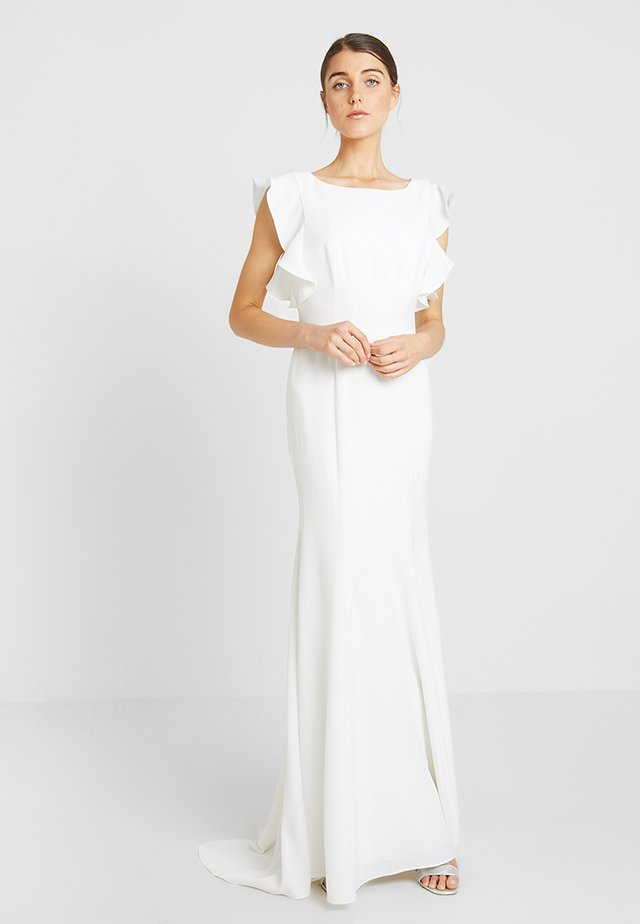 CECELIA BRIDAL - Occasion wear - ivory