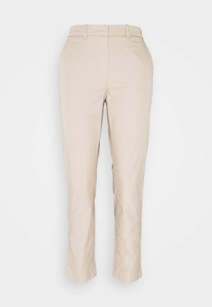 SMART - Pantalones chinos - brown
