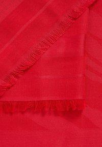 BOSS - LEDONIA - Foulard - pink - 3