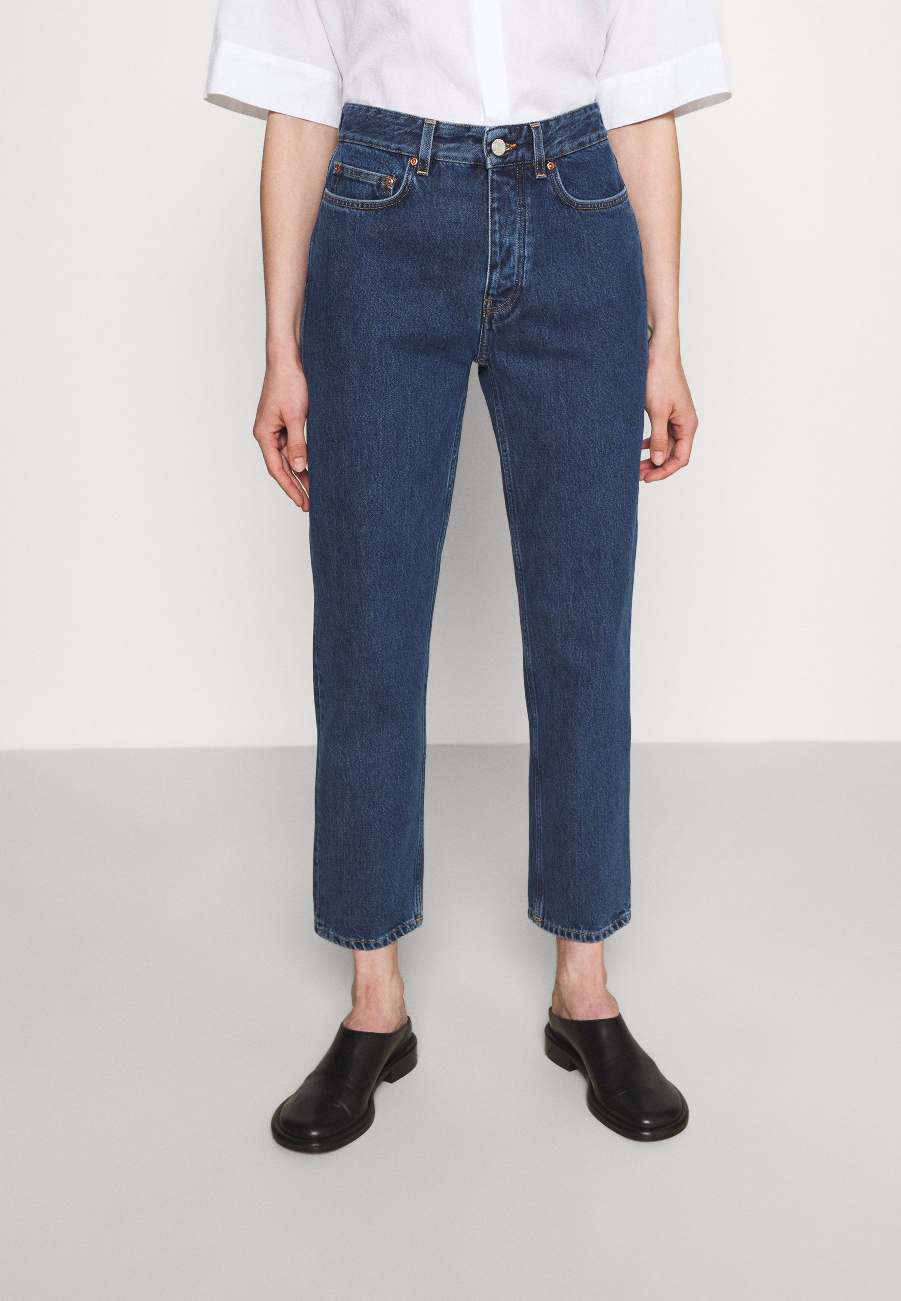 Donna PEARL  - Jeans a sigaretta