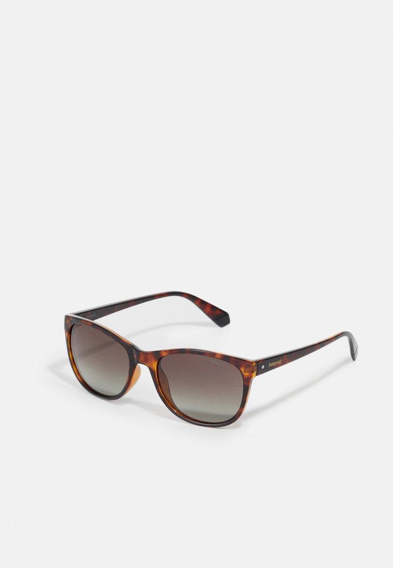 Polaroid - Sluneční brýle - dark havana