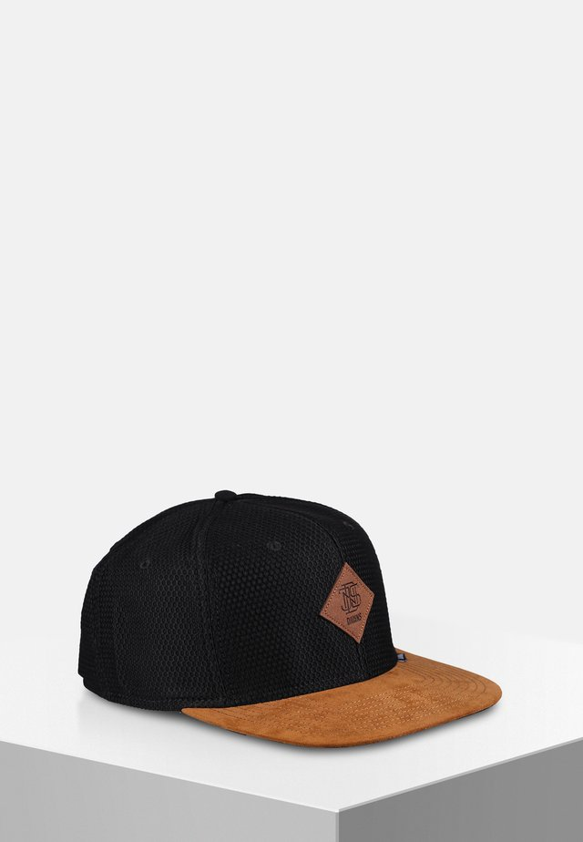HONEY - Cap - black