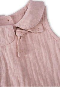 Cigit - MUSLIN - Day dress - light pink - 2