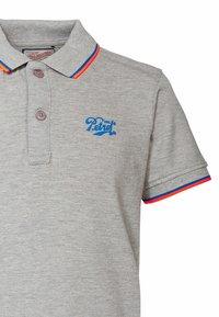 Petrol Industries - Polo shirt - light grey - 2