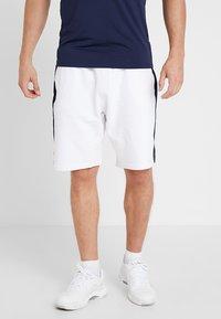 Björn Borg - EDDY SHORTS - Sports shorts - brilliant white - 0