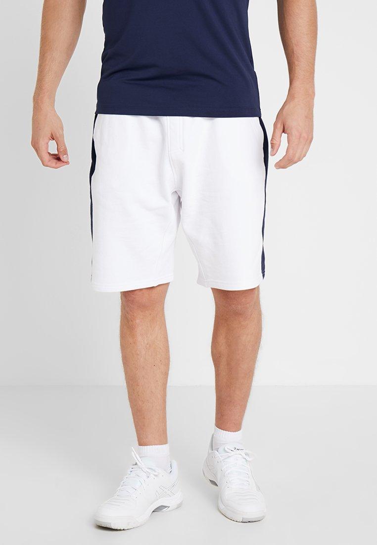 Björn Borg - EDDY SHORTS - Sports shorts - brilliant white