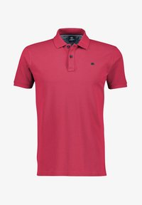 LERROS - Polo shirt - coral red - 0