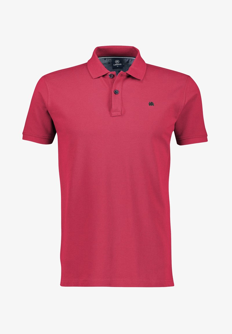 LERROS - Polo shirt - coral red