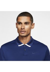 Nike Golf - VAPOR  - Polotričko - blue void/white/blue void - 3
