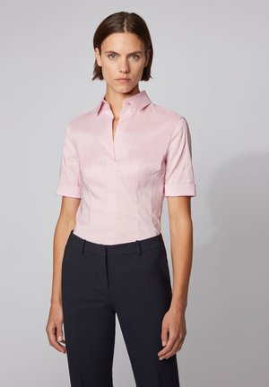 BASHINI2 - Blouse - light purple