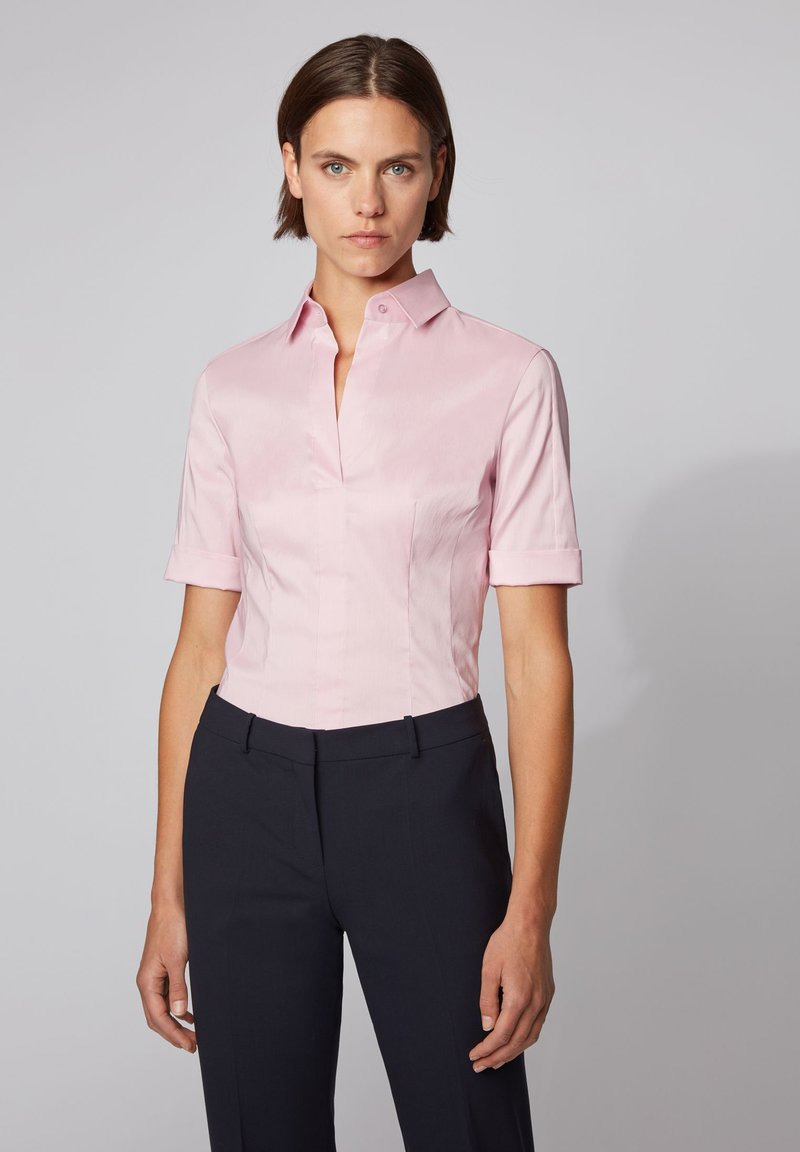 BOSS - BASHINI2 - Blouse - light purple