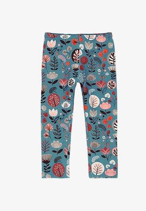 Leggings - Trousers - print