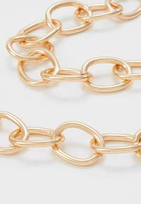 Weekday - ROVER NECKLACE - Halsband - gold-coloured - 4