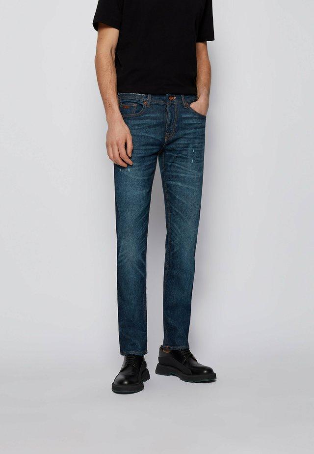 DELAWARE - Jeans slim fit - dark blue
