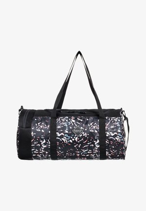 CELESTIAL WORLD  - Sports bag - true black izi