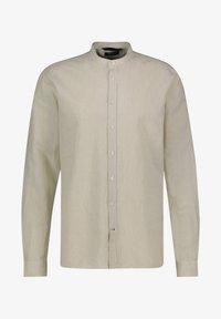 MAERZ Muenchen - REGULAR FIT - Shirt - sand - 0
