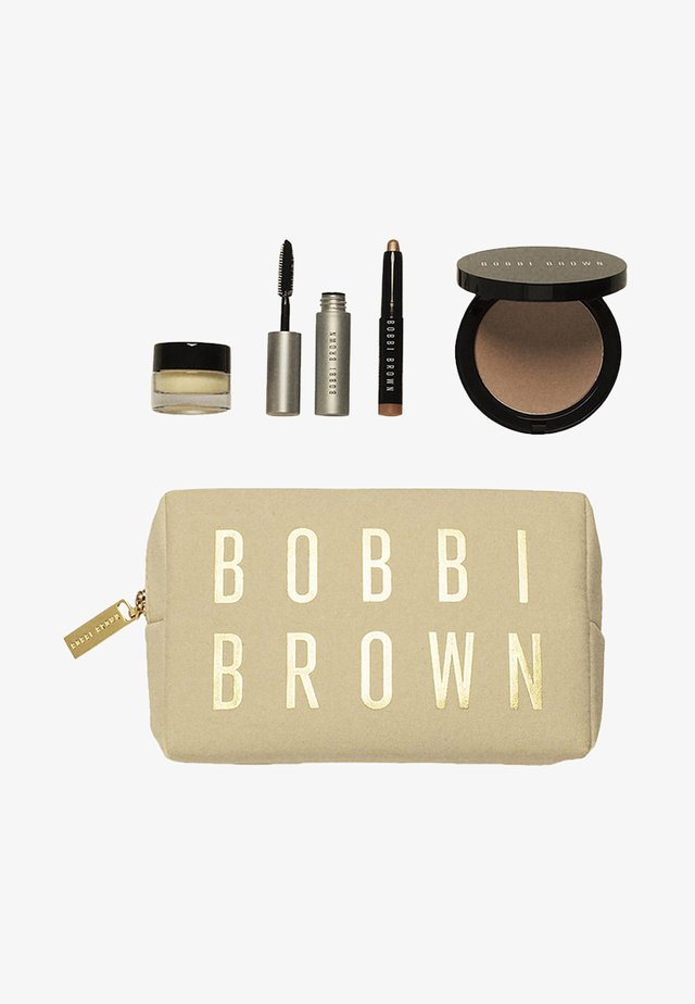 SUNKISSED SKIN SET - Make-up Set - -