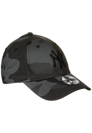 NEW YORK YANKEES - Cap - grey/anthracite