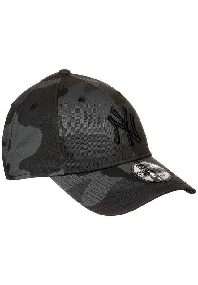 NEW YORK YANKEES - Casquette - grey/anthracite