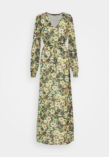 VMNILLA ANCLE DRESS