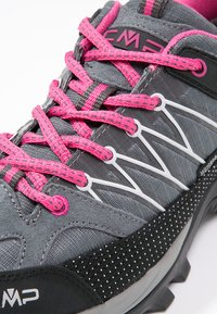 CMP - RIGEL - Hikingsko - grey/fuxia/ice - 6