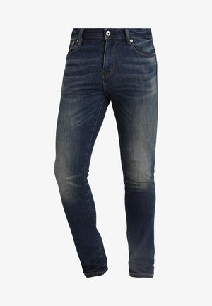 TYLER - Jeans slim fit - antique vintage